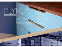 Handmade Kitchen Doors / Drawers - Made to fit any Ikea Unit
