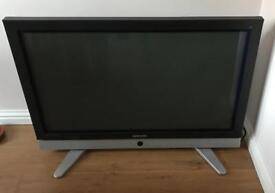"49"" Samsung Plasma TV"