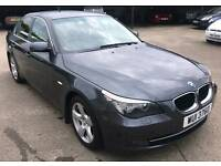 June 2009 BMW 520D Se Lci 2.0 Diesel 175Bhp Automatic