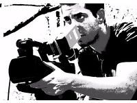 Videographer/Film Maker/Cinematographer Needed