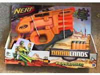 Doomlands 2169 nerf Gun