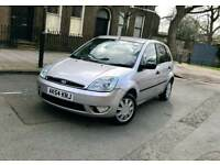 Automatic Ford Fiesta Ghia 1.4. Hpi clear. low mileage.
