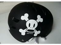 Bell Paul Frank cycle skateboard helmet 51-58 cm size Small