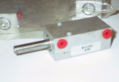 Compact Air Products Miniature Air Cylinder Bfh12x1