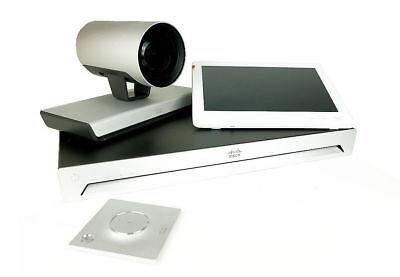 Tandberg Cisco Telepresence Sx80 Codec Precision 60 Camera 10 Touchscreen