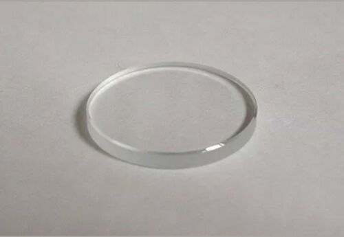 LUMINOX WATCH SERIES 3050 / 3950 REPLACEMENT GLASS CRYSTAL
