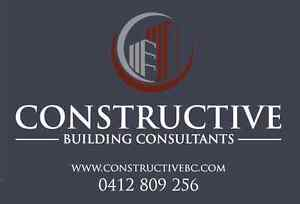 Constructive Building Consultants Banksia Grove Wanneroo Area Preview