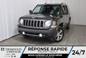 2017 Jeep Patriot High Altitude * Toit Ouvrant * Bancs Chauff *