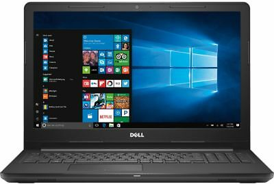 "Dell - Inspiron 15.6"" Laptop - Intel Core i3 - 8GB Memory -"
