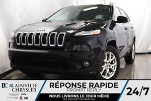 2014 Jeep Cherokee 51$/SEM+LATITUDE+4X4+MAGS+BLUETOOTH+CLIM AUTO