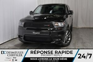 2018 Dodge Durango GT AWD BlackTop 148.72$/sem