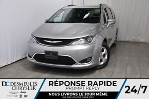 2017 Chrysler Pacifica Touring-L Plus * Cam Rec * GPS * 4 Bancs