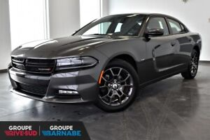 DODGE CHARGER GT + AWD + CUIR VENTILE + TOIT OUVRANT
