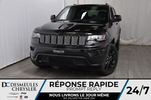 2019 Jeep Grand Cherokee Altitude*MAGS 20'' NOIR* UCONNECT* 129$