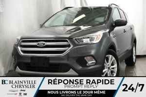 2017 Ford Escape SE+AWD+CAM RECUL+TOIT OUVRANT+BLUETOOTH