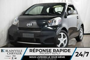 2014 Scion iQ 1.3L 4 Cyl SUPER ÉCONOMIQUE+RADIO PIONEER+