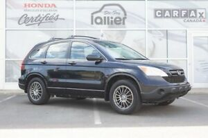 Honda CR-V LX AWD ***JAMAIS ACCIDENTE***