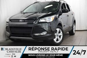 2015 Ford Escape SE + CUIR + BLUETOOTH + CLIM BIZONE