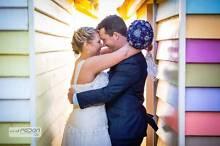 Lui Fedon Wedding Photography – Gumtree Autumn Special Melbourne CBD Melbourne City Preview