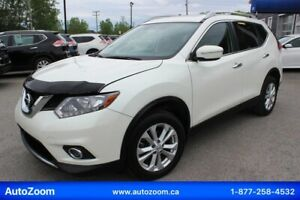 Nissan Rogue FWD SV **SUNROOF** FINANCEMENT FACILE !!