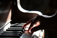 Piano Lessons for Begninners