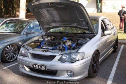 500+RWHP XR6T Iluka Joondalup Area Preview