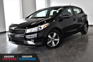KIA Forte5 LX PLUS CAMERA+ALLIAGE+SIEGE CHAUFFANT+++