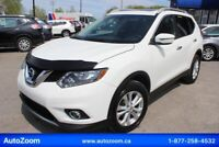 Nissan Rogue 2016 SV AWD **SUNROOF** FINANCEMENT FACILE !! Laval / North Shore Greater Montréal Preview