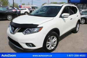 Nissan Rogue 2016 SV AWD **SUNROOF** FINANCEMENT FACILE !!