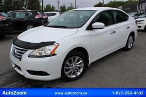 Nissan Sentra  SV*WOW** FINANCEMENT FACILE !!