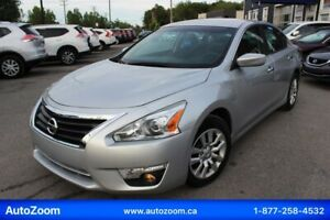 Nissan Altima 2014 S **WOW** FINANCEMENT FACILE !!