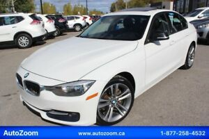 BMW 3 Series 2015 320i xDrive **AWD** FINANCEMENT FACILE !!