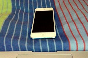 Apple iPod touch 32GB blue Berowra Hornsby Area Preview