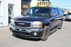 GMC Sierra 1500 Classic 4 RM, Cabine multiplaces 143,5 po, SLE,