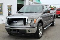 2011 Ford F-150 XLT+XTR PACKAGE