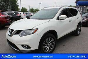 Nissan Rogue 2014 SV **AWD** FINANCEMENT FACILE !!