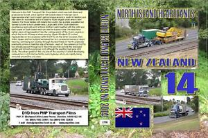 2798. New Zealand. Trucks. February 2014. We complete our coverage of Ngaruwahia
