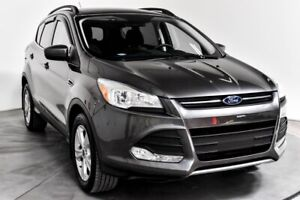 Ford Escape SE AWD A/C MAGS CAMERA DE RECUL 2016