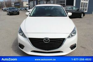 Mazda Mazda3 2015 GS **SUNROOF** FINANCEMENT FACILE !!!