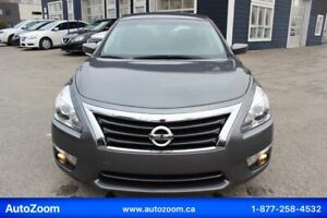 Nissan Altima 2.5 S 2015 **WOW**WOW** FINANCEMENT FACILE !!!