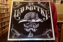 Leo Kottke 6 and 12 String Guitar LP sealed vinyl RE