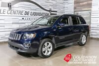 2017 Jeep Compass High Altitude Edition+AWD+TOIT OUVRANT+MAGS Laval / North Shore Greater Montréal Preview