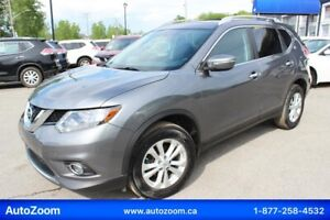 Nissan Rogue AWD SV**SUNROOF** FINANCEMENT FACILE !!