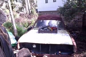 1969 Holden HOLDEN Macleod Banyule Area Preview