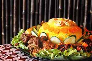 Delicious Indonesian Catering and Functions Mortlake Moyne Area Preview