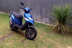 TGB Scooter for sale runs great Glenelg North Holdfast Bay Preview