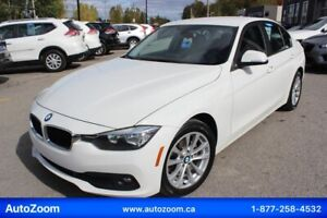 BMW 3 Series 2016 320i xDrive **AWD** FINANCEMENT FACILE !!