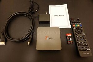 LATEST DREAMLINK T1 PLUS WITH PVR FEATURE FOR IPTV SERVICES