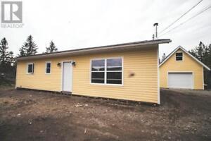 269 Upper Golden Grove Road Saint John, New Brunswick
