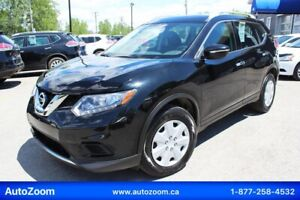 Nissan Rogue 2015 S AWD **WOW** FINANCEMENT FACILE !!